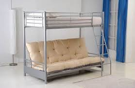 Futon Bunk Bed With Mattress Included Ideas  Roof Fence  Futons - Futon bunk bed with mattresses