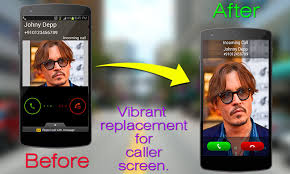 screen caller id apk free free awesome hd caller id apk for android getjar