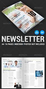 best newsletter design for print 56pixels - Best Newsletter Design