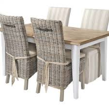 Wicker Dining Room Chairs Indoor Dining Room Wicker Dining Set Indoor Rattan Dining Chairs