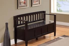 bench best entryway storage shelf and bench pleasing entryway