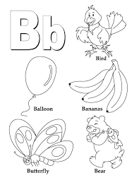coloring pages for kindergarten free printable alphabet coloring pages easy peasy and fun