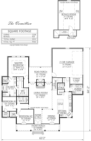 100 custom french country house plans french country