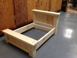 how to make american girl doll bed pdf woodwork american doll bed plans download diy plans the