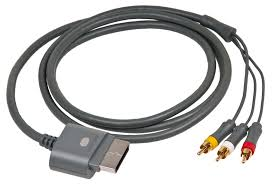 Vga To Hdmi Wiring Diagram How To Connect Xbox 360 S Or Original Xbox 360 S To A Tv Xbox 360