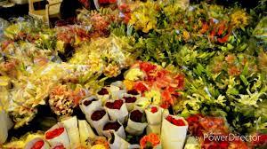 wholesale artificial flowers market in delhi