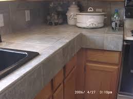 kitchen countertop tile design ideas kitchen imposing kitchenps tiles images design tiled pictures