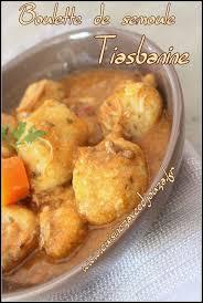 recette cuisine kabyle plat kabyle tiasbanine cuisine kabyle et maghrébine