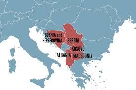 Balkans Map Kosovo Archives Social Impact