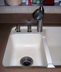 Replacing A Kitchen Sink Faucet Save Water Kitchen Faucet With Foot Pedal 9 Steps With Pictures