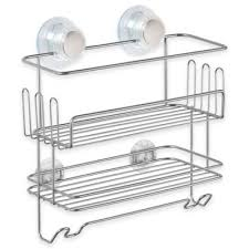 Suction Cup Bathroom Shelf Buy Suction Cup Lock From Bed Bath U0026 Beyond