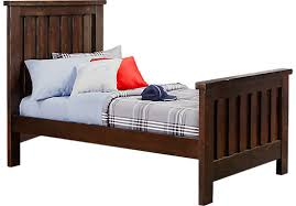 espresso twin bed picture of carter s kids collection lost creek espresso 3 pc twin
