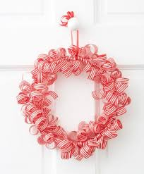 ribbon wreaths 50 beautiful wreaths midwest living