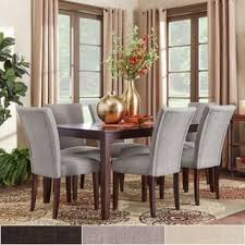 Dining Room Chairs And Tables Kitchen Dining Room Sets For Less Overstock