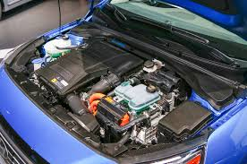 lexus hybrid battery check 2017 hyundai ioniq ev hybrid and phev powertrains detailed