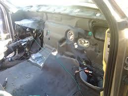 dodge ram heater replacement heater replacement in my 02 pics dodgetalk dodge car