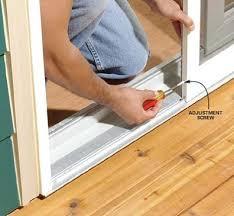 Patio Screen Door Repair Aluminum Door Repair In Dubai 0509563824 Places To Visit