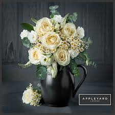 Sympathy Flowers Message - sympathy flowers an underlying message appleyard blog
