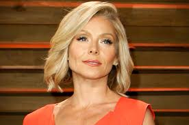 kelly ripa hair style ryan seacrest joins live with kelly access unlocked