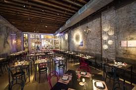 top restaurants in new york to visit during icff best design