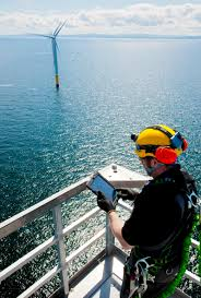 offshore wind service u2013 where technical expertise a strong