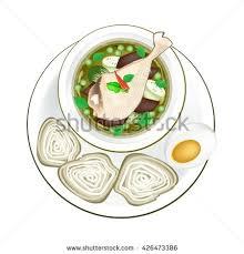cuisine spicy cuisine spicy green curry เวกเตอร สต อก 426473386