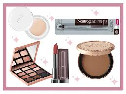 wedding day makeup products where to splurge and save on your wedding day makeup