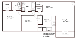 floor plans 1000 square foot house decorations alluring 10 apartment floor plans 1000 square decorating