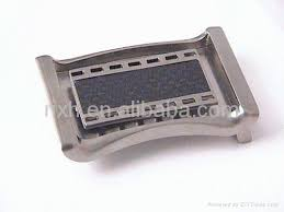 allergic to belt buckle anti allergy titanium stainless steel metal belt buckle china