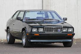 classic maserati convertible lost cars of the 1980s u2013 maserati biturbo hemmings daily