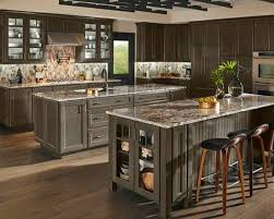 pictures of kitchen backsplashes with granite countertops 5 popular granite kitchen countertop and backsplash pairings