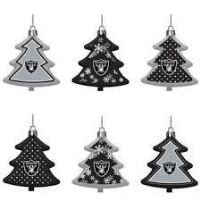 nfl ornaments nfl holiday christmas tree ornaments nflshop com