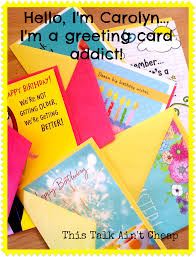 never miss a birthday with hallmark value greeting cards