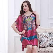 robe de chambre été femme robe de chambre et pyjama femme
