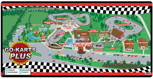 Map Of Williamsburg Va Park Map Go Karts Plus Williamsburg Birthdays U0026 Family Fun