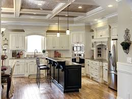 Kitchen Layout Design Ideas Amazing Large Kitchen Plans Layouts My Home Design Journey