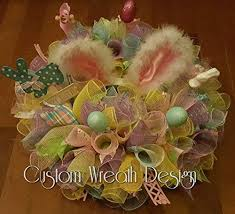 Easter Table Flower Decorations by Amazon Com Easter Table Centerpiece Easter Decorations Easter