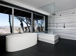 Minimalist Bathtub Minimalist Modern Bathroom Designs For Your Home