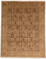 Buy Persian Rugs by Buy 8x10 Pak Persian Rug In Brown U0026 Tan Color 8 X 10 Persian Rug