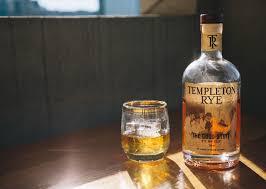 manhattan drink bottle drink this templeton rye manhattan back down south