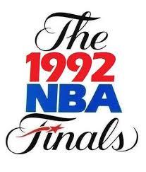 1992 NBA Finals