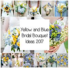Blue Wedding Flowers Sunflower Archives Bouquet Wedding Flower