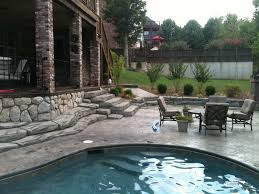 Retaining Wall Patio Retaining Wall Builder Aquacrete Call Randy Murray At 479 877 9274