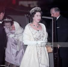 Queen Elizabeth Ii Attends A Film Premiere Pictures Getty Images