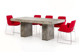 concrete and wood outdoor table kitchen concrete wood table cement outdoor table concrete patio