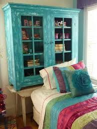 Headboard Bookshelves by 106 Best Upcycled Headboard Images On Pinterest Home Bedroom