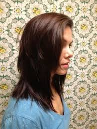 ponytail shag diy haircut how to cut your own hair using 5 different ponytail ideas this is