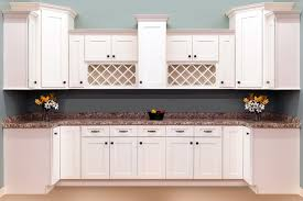 Shaker White Cabinets From Surplus Warehouse Linear Foot - Shaker white kitchen cabinets