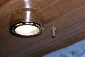 Rv Light Fixture 12 Volt Rv Ceiling Light Fixtures Ceiling Lights