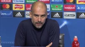 pep guardiola urges people not to compare man city with barcelona